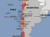 Preguntas complicadas PSU de Historia: extensión geográfica de Chile