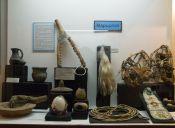 Las principales asignaturas de: Antropología