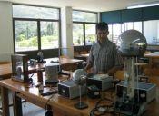 Vocación Universitaria: Ingeniería Física