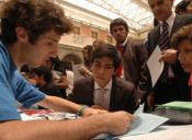 Comenzó el periodo de inscripción para la beca PSU 2014