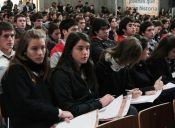 Junaeb llamó a los estudiantes a postular a la beca PSU en los últimos días de inscripción