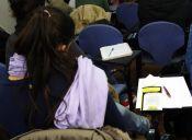 Participa de los talleres gratuitos para preparar la PSU de la Universidad Santo Tomás
