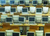 Puntaje de Corte: Ingeniería en Informática