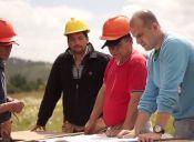 Ingeniería en Construcción: espíritu emprendedor, conocimientos técnicos y dominio de materiales constructivos