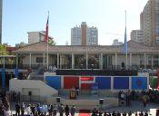 Colegios de Providencia y Santiago Centro registraron baja en la PSU sobre los 14 puntos