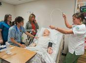 Puntaje de corte: Enfermería 2017