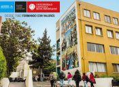 UC Silva Henríquez inició proceso de admisión 2016