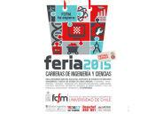 Hoy inicia Feria de carreras de Ingeniería en U. de Chile