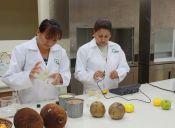 Puntajes de corte: Ingeniería en Alimentos 2015