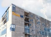 Duoc UC ingresa al sistema de gratuidad 2017