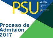 Admisión 2017: descarga el documento de los beneficios de las universidades CRUCh y adscritas