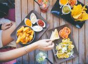 ¿Qué comer el domingo antes de la PSU?