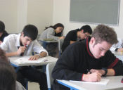 Aprovecha hoy de dar el Ensayo PSU de Lenguaje por internet