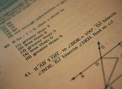 Tips para estudiar matemática