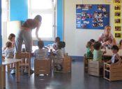 Puntaje de corte: Pedagogía en Educación de Párvulos 2017