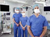 Medicina en el Campus Providencia en Santiago