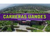 Aprovecha de ir a la Semana del Postulante de la Universidad de Los Andes
