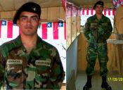 Mi experiencia en el Servicio Militar