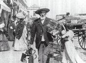 Preguntas PSU de Historia: caracterización de la cuestión social