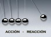 Preguntas PSU de Ciencias: fuerzas de acción y reacción