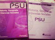 Admisión 2017: Temario PSU 2016 Historia, Geografía y Ciencias Sociales