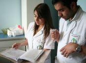 Puntaje de Corte: Medicina 2016
