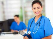 ¿Qué hace una enfermera?