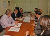Puntaje de Corte: Administración de empresas 2014