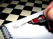 ¿Qué estudiar si me gusta escribir?