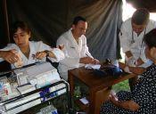 10 cosas en las que trabaja una: Enfermera
