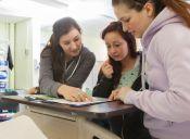 Puntaje de corte: Enfermería 2015