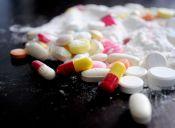 Puntajes de corte: Química y Farmacia 2015