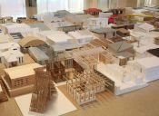 Universidades que imparten Arquitectura