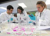 Universidades que imparten Química y Farmacia