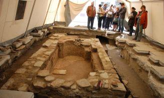 ¿En qué trabaja un arqueólogo?