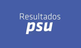 Resultados PSU 2017