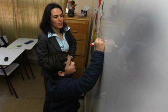 Puntaje de corte: Pedagogía en Inglés