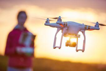 Cómo sacarle el máximo provecho a tu dron con tus propias manos