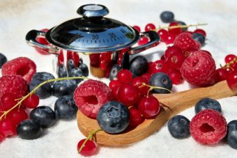 Tu alimentación también influye en tu NEM para la PSU