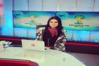 Mi experiencia siendo: Periodista en un canal de televisión