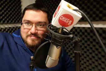 Mi experiencia siendo: Periodista de radio