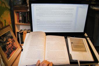 Preguntas PSU de Lenguaje: comprender contextualmente el uso de una palabra