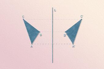 Preguntas PSU de Matemáticas: transformaciones isométricas en el sistema de ejes coordenados