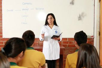 Puntaje de corte: Pedagogía en Castellano 2016