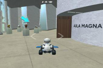 Descarga esta juego si quieres conocer la Universidad de Talca