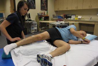 ¿Qué hace un kinesiólogo?