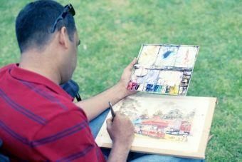 7 carreras relacionadas con Arte