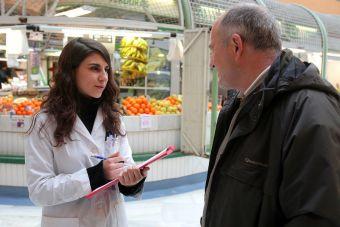 10 signos que indican que debes estudiar: Nutrición y Dietética