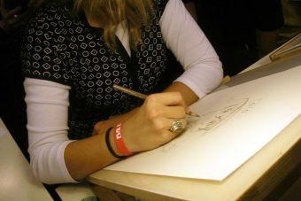 ¿Qué estudiar si me gusta dibujar?