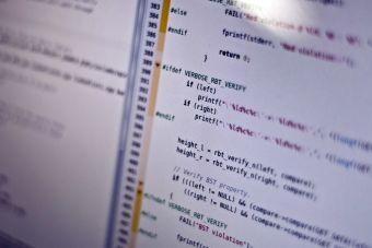 Las principales asignaturas de Analista Programador
